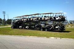Gas carts