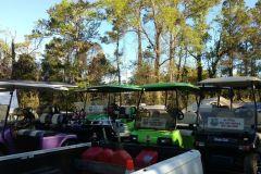 Load of carts