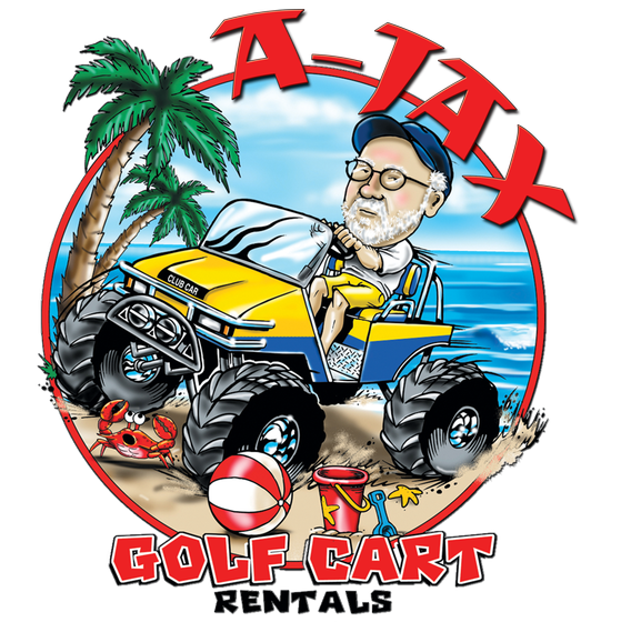 A-JAX Golf Cart Rentals